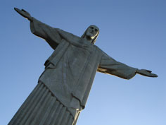 Brazil tour travel packages.